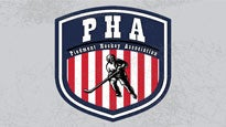 PHA Adult Hockey League Upper Level Thursday & Sunday Nights