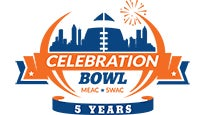Air Force Reserve Celebration Bowl MEAC vs SWAC