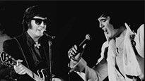 Roy Orbison & Elvis Tribute