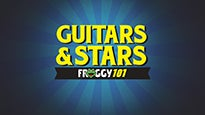 Froggy 101 Guitars & Stars presented by Burke's Gun Shop