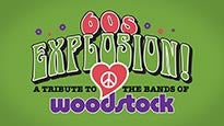 60' Explosion, A Tribute to Woodstock