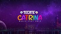 Tecate Catrina Music Fest 2019