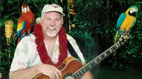 Jimmy Buffett Tribute by Garratt Wilkin & The Parrotheads