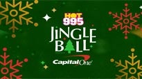 Jingle Ball Presented By Capital One pre-sale password for early tickets in a city near you