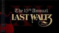 The Last Waltz - Revisited at Fillmore Auditorium (Denver)
