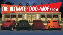 The Ultimate Doo Wop Show at Star Plaza Theatre