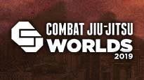 Combat Jiu-Jitsu Worlds