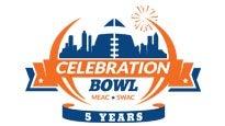 Celebration Bowl MEAC vs SWAC at Mercedes-Benz Stadium