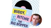 Buddy Ritchie & The Big Bopper