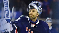 An Afternoon With Henrik Lundqvist at iPlay America