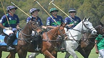 San Diego Polo & Concert Series at Del Mar Fairgrounds