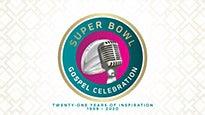 The 21st Annual Super Bowl Gospel Celebration