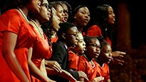 Singing Sensations Youth Choir Black History Month Concert - Washington, DC 20001