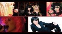 Ladies of Rock, The Tribute