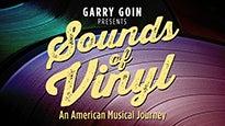 Garry Goin Present: sounds Of Vinyl