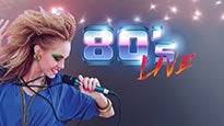 80's Live At Sound Waves Theater