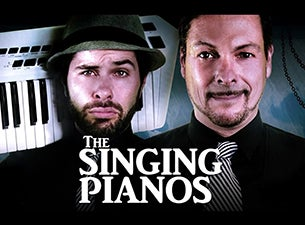 Hotels near The Singing Pianos Events