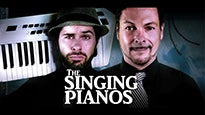 The Singing Pianos tickets (Copyright © Ticketmaster)