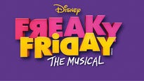 Freaky Friday: Presented By Theatrical Arts