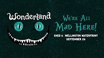 Wonderland Warehouse Party tickets (Copyright © Ticketmaster)
