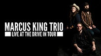 presale code for The Marcus King Trio tickets in North Charleston - SC (Around The Bend)