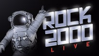 The Rock 2000 Live tickets (Copyright © Ticketmaster)