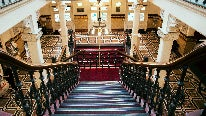 Image used with permission from Ticketmaster | Auckland Town Hall Tours tickets