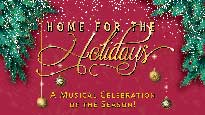 Home for the Holidays at Toby's Dinner Theatre