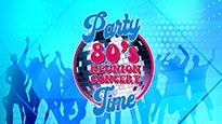80's Reunion Freestyle Concert