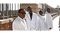 R&B Legends Troop & Hi-Five at Historic BAL Theatre