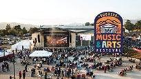 Yucaipa Music & Arts Festival Vip Area