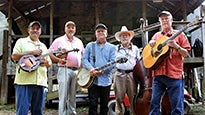 The Bluegrass Experience