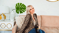 An Evening with Margaret Josephs at The Queen