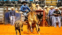 18th Annual Jackson, Mississippi Black Rodeo
