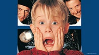 Home Alone In Concert W/ASO at Atlanta Symphony Hall