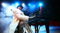 July 4 Elton John Tribute at FivePoint Amphitheatre