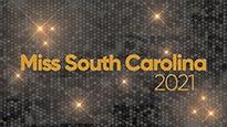 2021 Miss SC Finals at Township Auditorium
