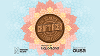 Image used with permission from Ticketmaster | Dunedin Craft Beer & Food Festival 2021 tickets
