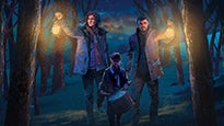 for King & Country's A Drummer Boy Christmas: 2021 Winter Tour