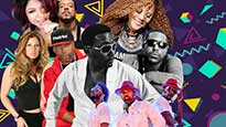 80's and 90's Rewind at The St. Augustine Amphitheatre