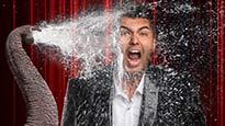 Christian Ford, America's #1 Comedy Magician