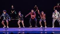 Dorrance Dance at Centennial Hall - Tucson, AZ 85724