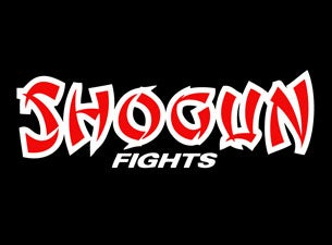Shogun Fights XIX
