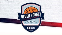 Never Forget Tribute Classic 2021 at Prudential Center