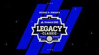 Invesco QQQ Legacy Classic at Prudential Center