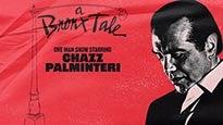 A Bronx Tale Starring Chazz Palminteri
