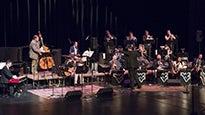WVU Jazz Ensembles at Lyell B Clay Concert Theatre