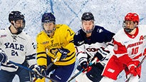 SNY presents Connecticut Ice 2022 College Hockey Tournament - Pittsburgh, PA 15219