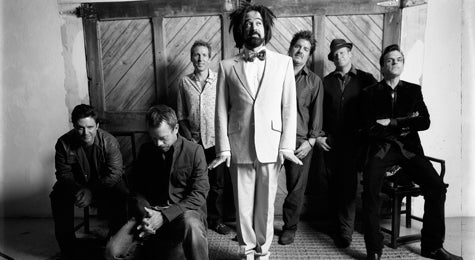 Counting Crows: Pringles 4-Pack