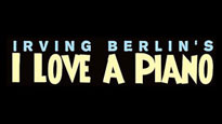 Irving Berlin's I Love a Piano at Meadow Brook Theatre
